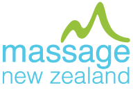 Massage NZ logo